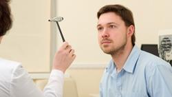 Прием невролога в Вырице