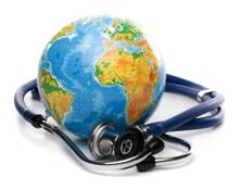 Медицинский туризм в Росии