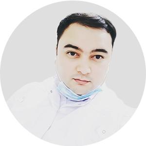 Садиков Бобуржон Алишерович