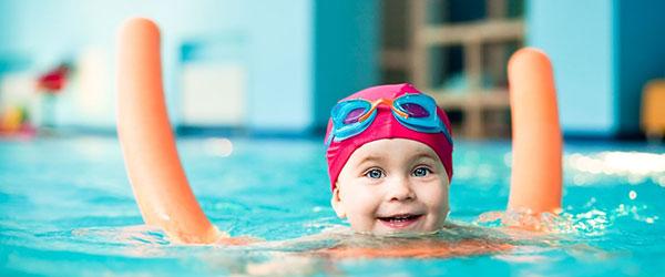 Справки в бассейн