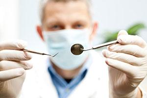 Стоматолог в Вырице