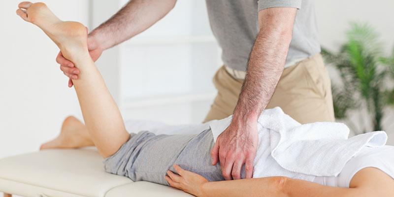 Детский массаж в Вырице