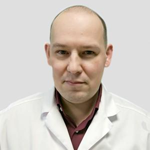 Широнов Сергей Юрьевич