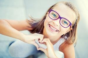 Детская ортодонтия