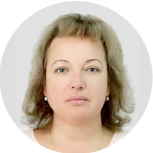 Криворучко Оксана Борисовна